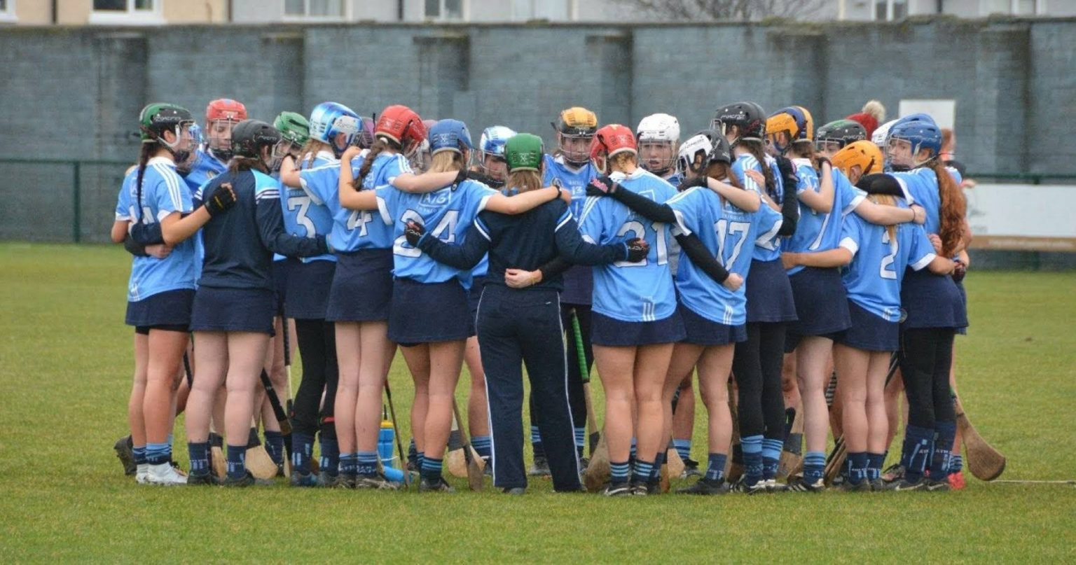 Huge Weekend Of Championship Action For Dublin Camogie