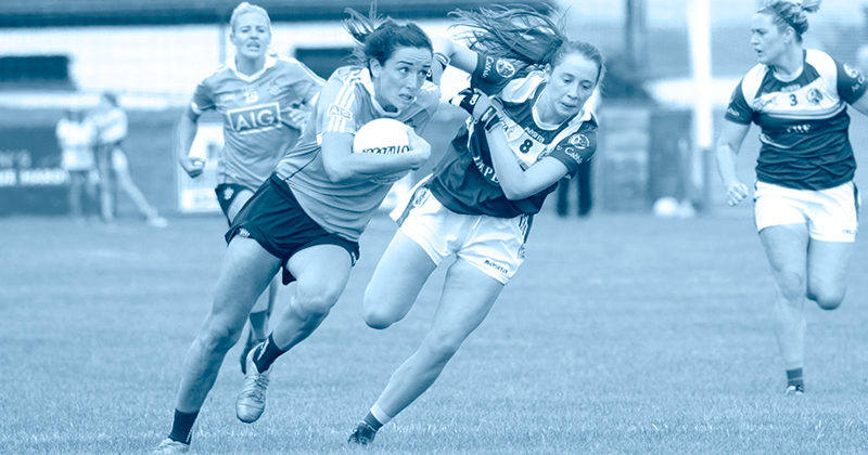 TG4 All Ireland Senior Ladies Football – Live Updates