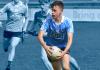 Dublin Minors - Dublin v Longford
