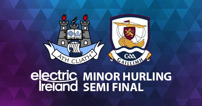 Galway Minor Hurlers