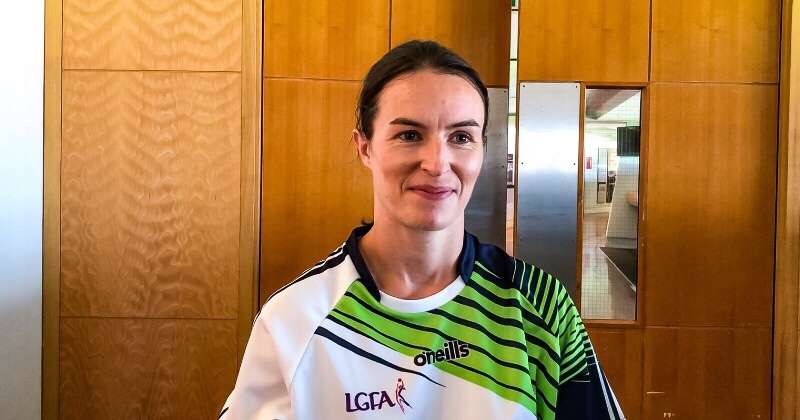 Sinead Aherne: It Will Be Interesting To See How The New Championship Structure Goes