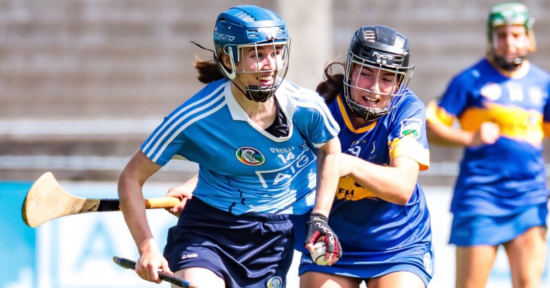 Dublin Through To All Ireland Quarter Finals After Thrilling Draw