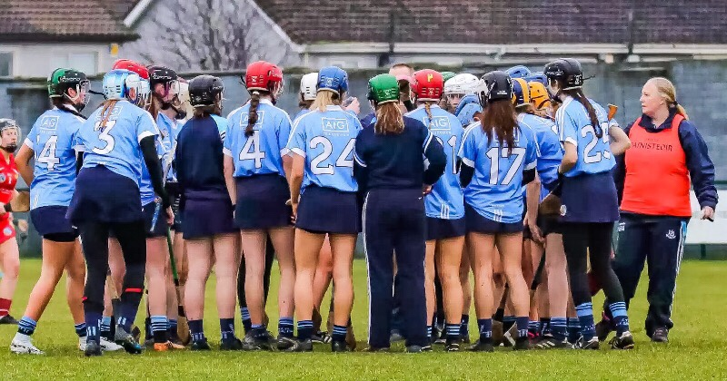 Dublin's Minor A Camogie Side Named For Leinster Minor A Championship Semi Final