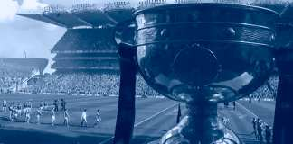 Dublin v Tyrone 1995