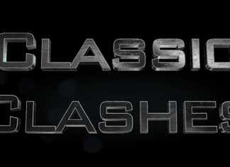 Classic Clashes - Dublin v Tyrone