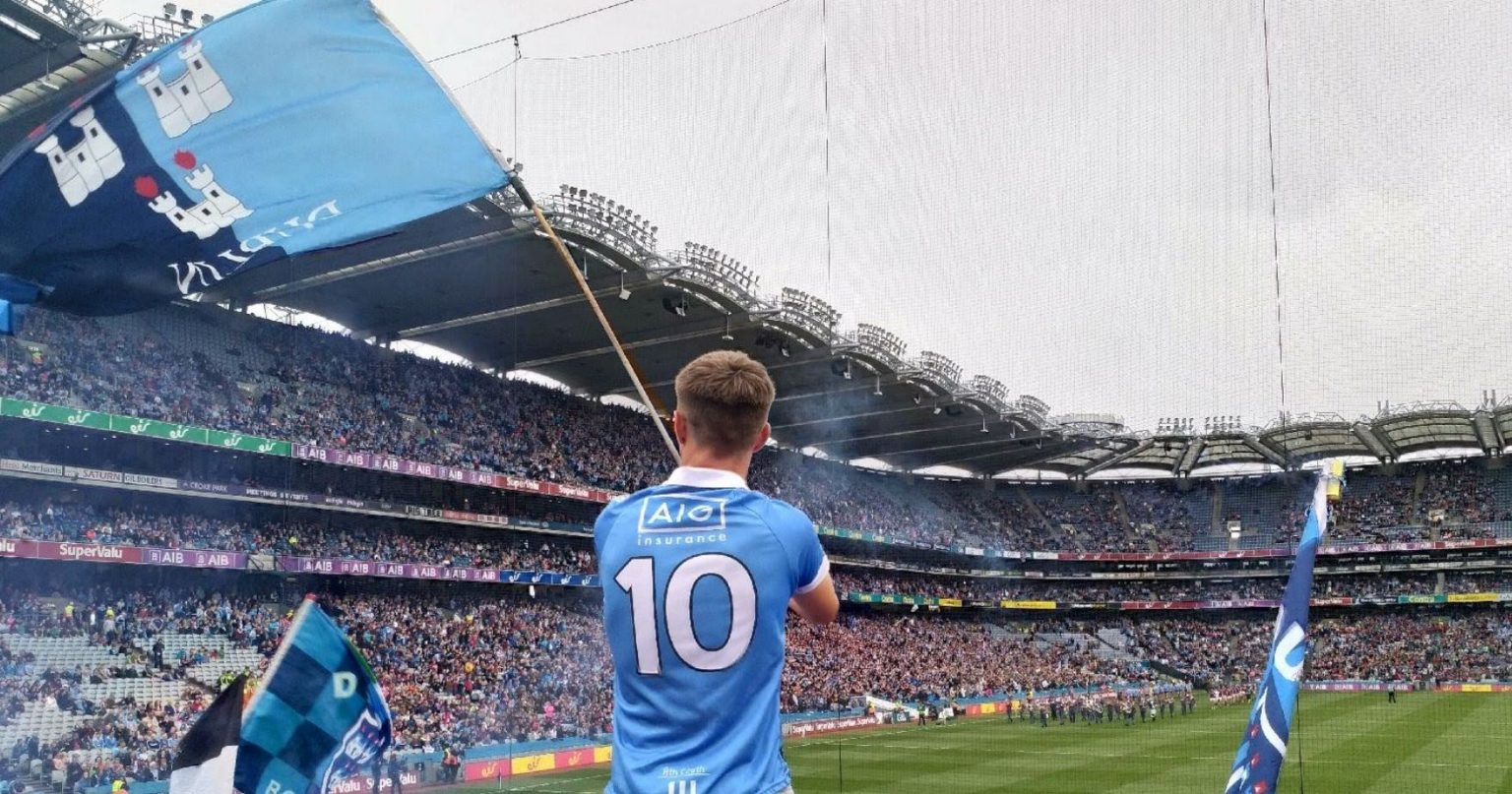 Sam Maguire Still On Course As Dublin Finish Strong Against Galway