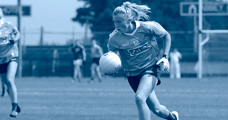 TG4 All Ireland Senior Ladies Quarter Final – Live Updates