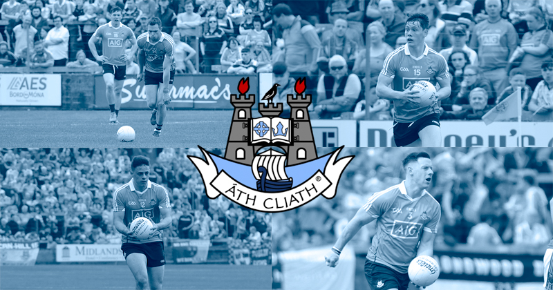 Dublin Senior Football Meet & Greet