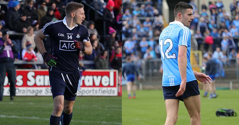 Dublin v Galway - O'Gara Scully