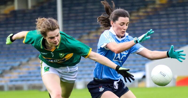 TG4 All-Ireland Ladies Football Championship Previews