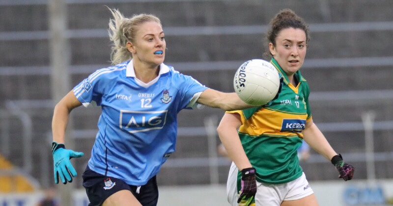Nicole Owens: Dublin Are In A Good Place Ahead Of Quarter Final