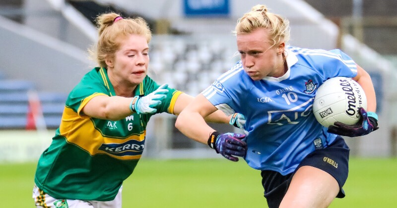 Strong Dublin Team Named For Quarter Final Clash With Kerry