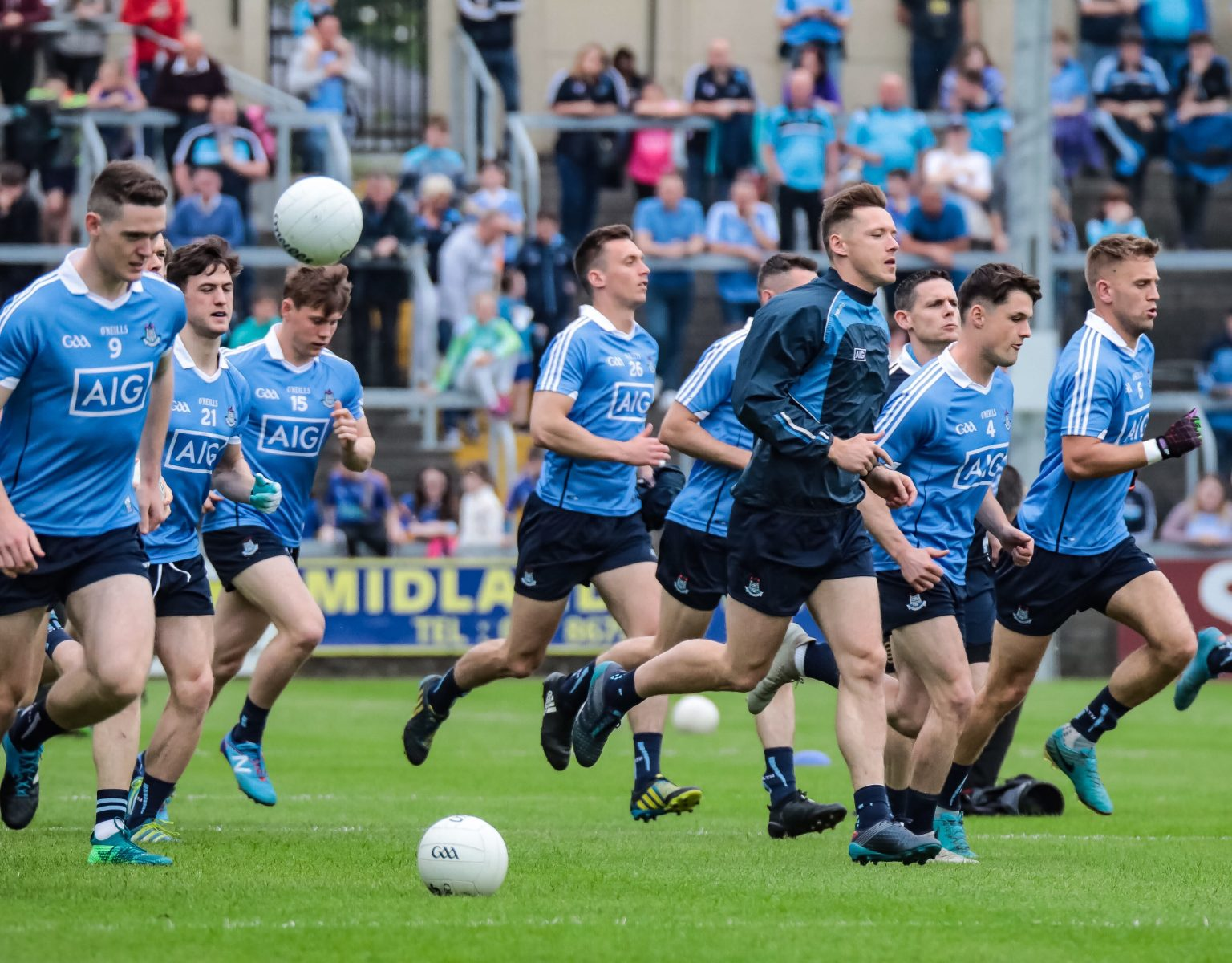 2018 All Ireland Final Is Dublin's To Lose