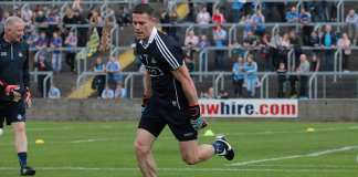 RTE Player Of The Year - Cluxton