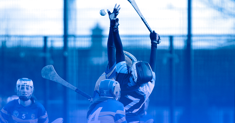 We Are Dublin GAA Intermediate And Junior Camogie Results