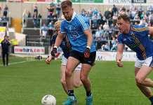 Jonny Cooper - Leinster Final