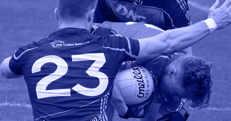 Dublin Senior 2 Football Championship