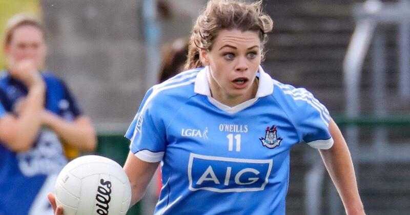 Dublin's Noelle Healy Reflects On All Ireland Success And Heartbreak