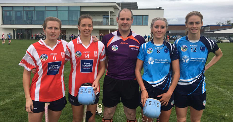 Dublin Camogie Notes – Monday October 8th 2018