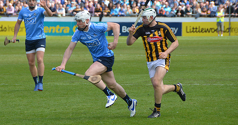Liam Rushe - Dublin Senior Hurling