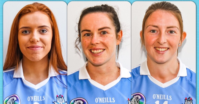 Dublin Receive Three Camogie Soaring Stars Awards Nominations