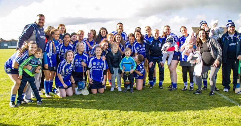 Dublin Camogie/We Are Dublin GAA Club Championship Finals Round-Up