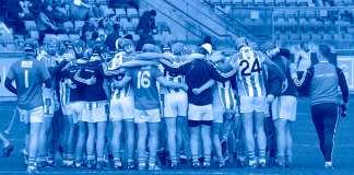 Ballyboden Leinster Quarter Final