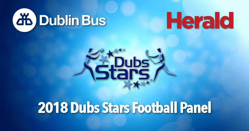 Dubs Stars - Dublin Bus Herald