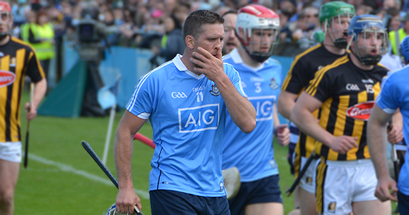 Conal Keaney - Dublin Senior Hurling