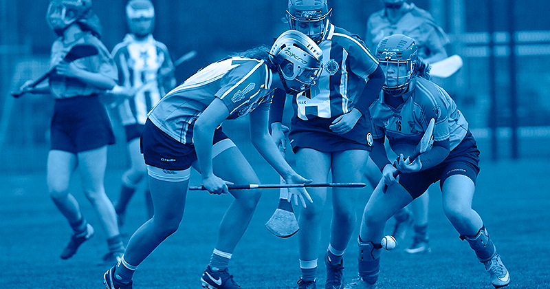 Dublin Minor Camogie Semi Finals And Group Endings