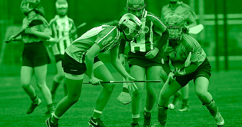Dublin Minor Camogie Championship Results – December 2nd