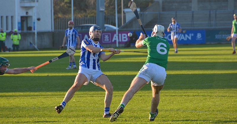 Ballyboden St. Endas - Leinster Semi Final