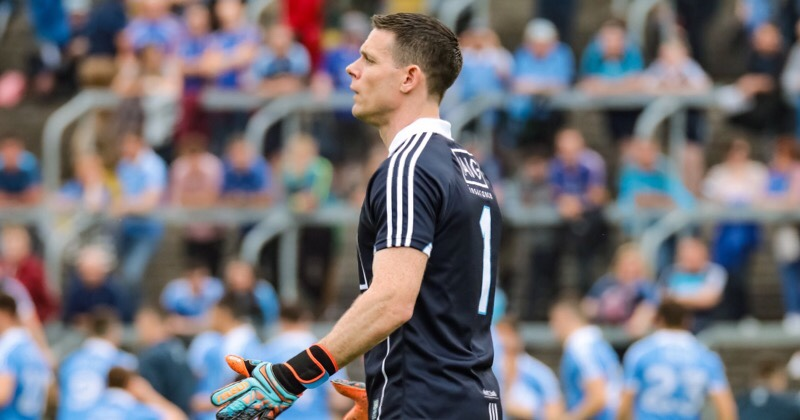 Cluxton Snubbed Again As 2018 All Star Award Winners Announced