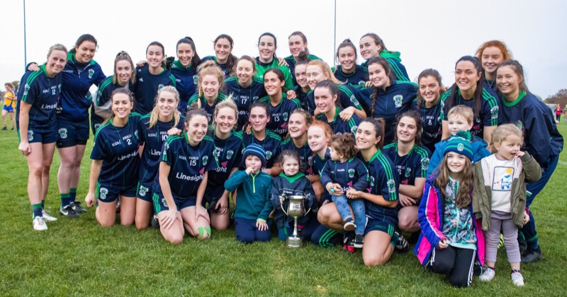 Foxrock Claim Fourth Successive Leinster Ladies Senior Football Crown
