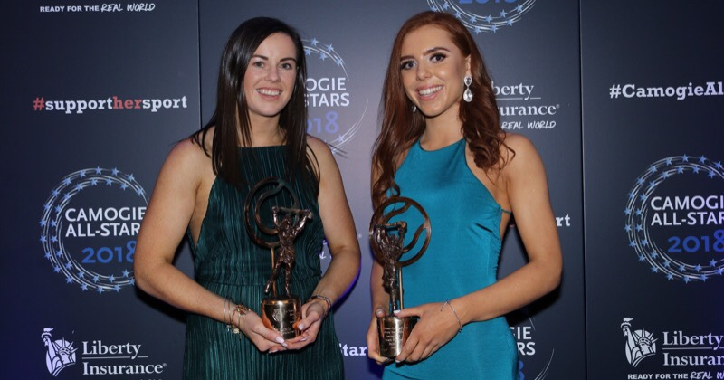 Three Awards For Dublin As Champions Cork Dominate Camogie All-Stars