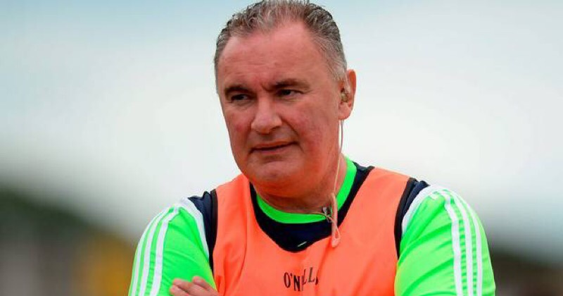 Frank Browne Appointed New Dublin Senior Camogie Manager