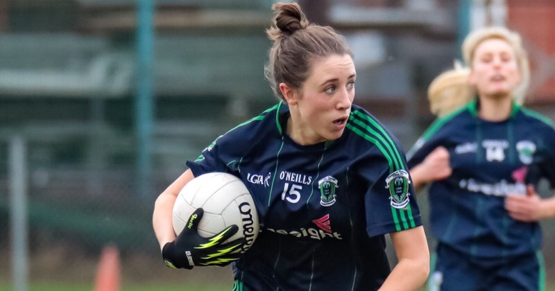 Knee Injury Forced Foxrock Captain Amy Ring To End Dublin Career