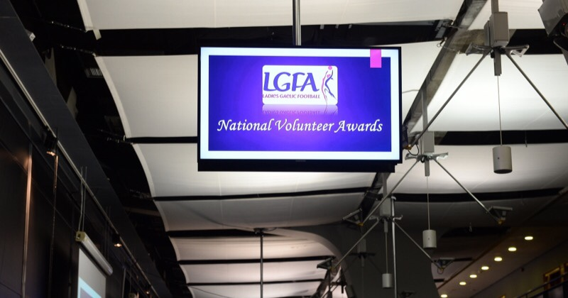 Nominations Sought For 2018 LGFA Volunteer Of The Year Awards