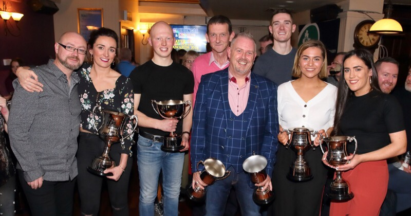 The Stars Come Out For The We Are Dublin GAA Awards Night