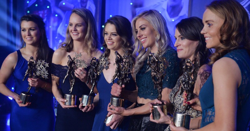 LGFA/TG4 Confirm Facebook 'Live From The Red Carpet' All Stars Show