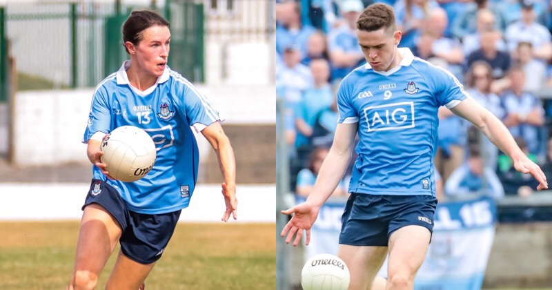 Dublin Duo Longlisted For RTÈ Sport Sportsperson Of The Year Award