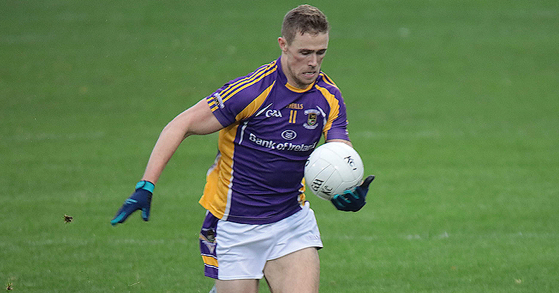 Paul Mannion - Kilmacud Crokes