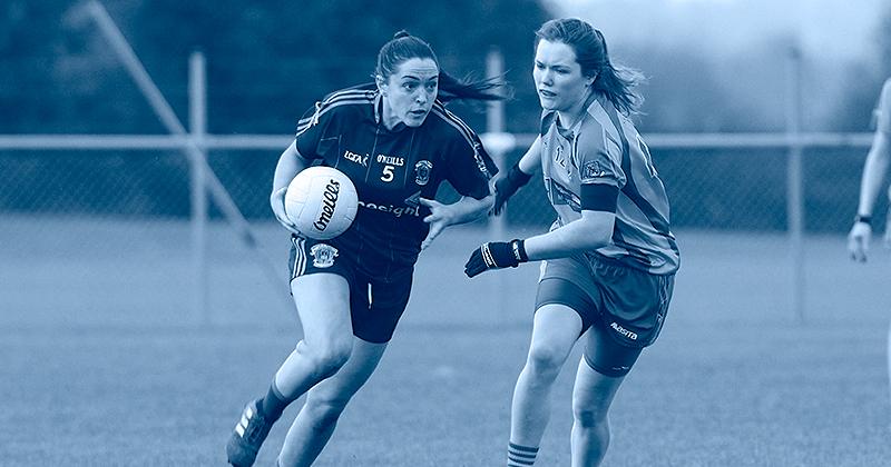 All Ireland Ladies Football Finals