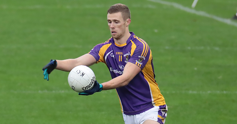 Late Drama Sees Mullinalaghta Beat Kilmacud Crokes To Clinch Leinster Senior Title
