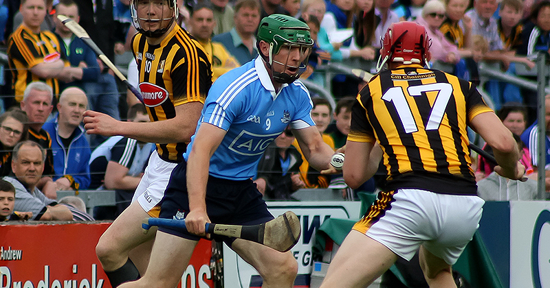 Johnny McCaffrey Calls Time on Inter County Hurling Career