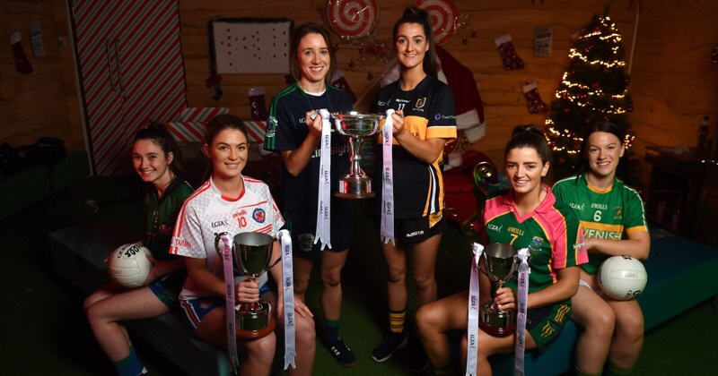 New All Ireland Club Champions To Be Crowned In 3 Grades