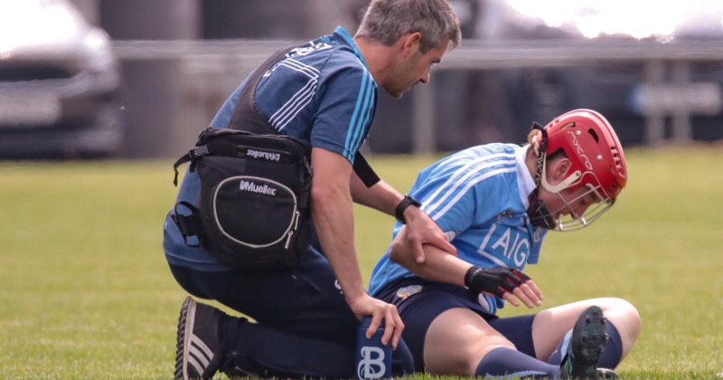 TG4 Documentary Highlights The Effects Of Injuries On GAA Players