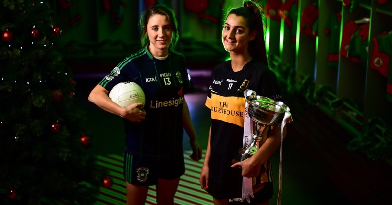 All Ireland Ladies Club Football Final – Team News