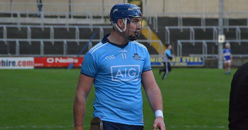 Walsh Cup - Dublin v Laois