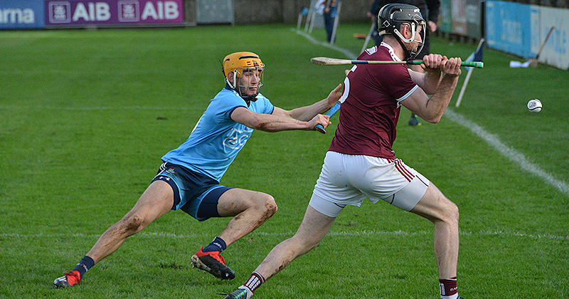 Late Strike From Joe Canning Sends Dublin Out Of Walsh Cup